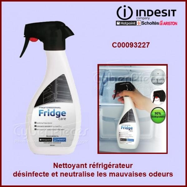 Nettoyant désinfectant réfrigérateur C00093227
