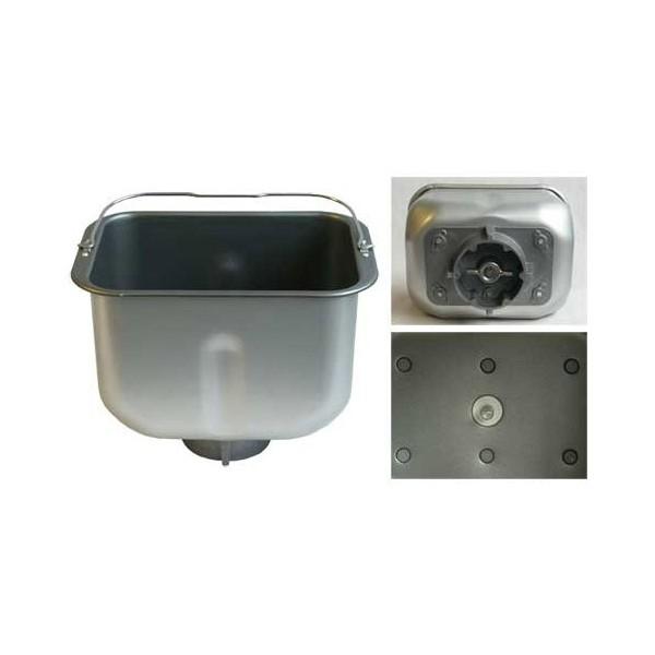 cuve complete machine a pain 500589630 pour machine a pain. Black Bedroom Furniture Sets. Home Design Ideas