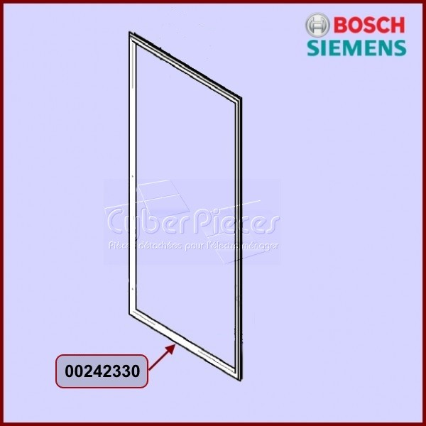 Joint De Porte 00242330 Bosch Siemens