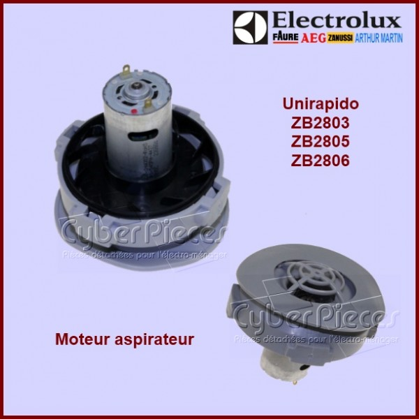 Kit moteur aspirateur 4055161477
