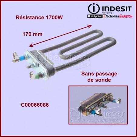 Thermoplongeur 1700W - C00066086