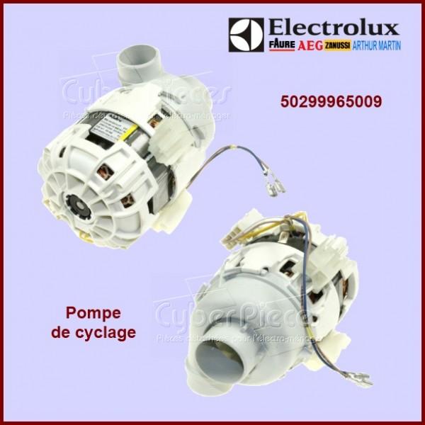 Pompe de cyclage Electrolux 50299965009