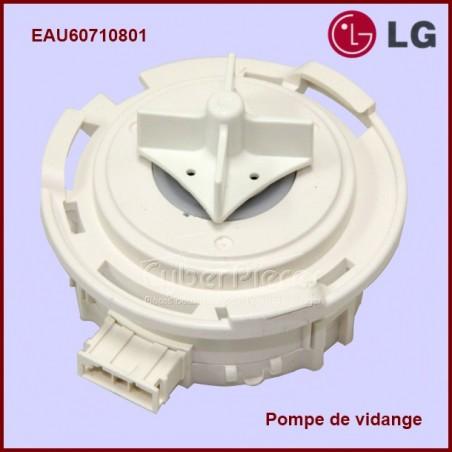 Pompe de vidange L.G EAU60710801