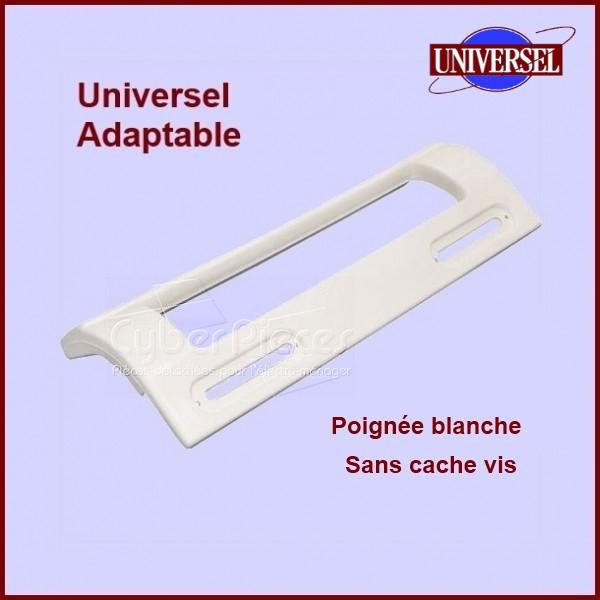 Poignée de Frigo Universelle blanche