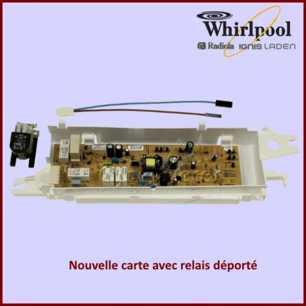 Module de puissance 480131000029