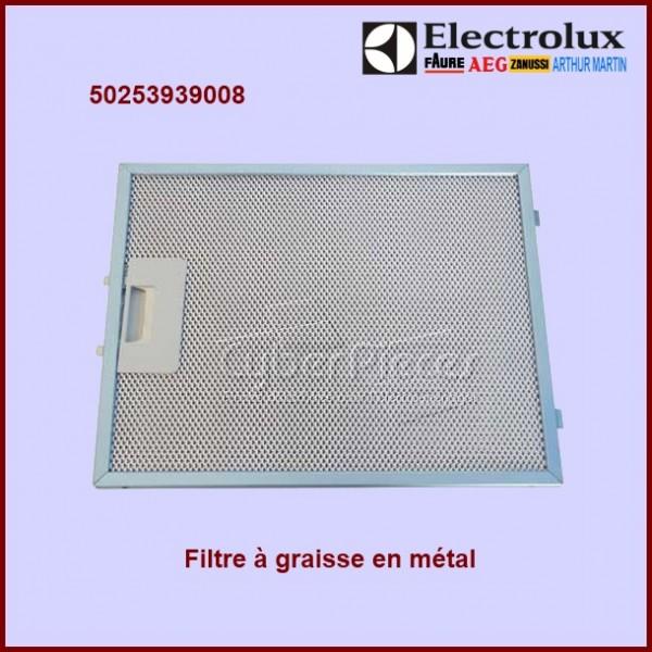 Filtre à graisse en métal 50253939008