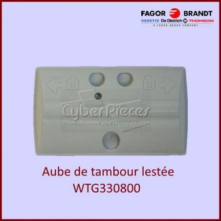 Aube de brassage  WTG330800