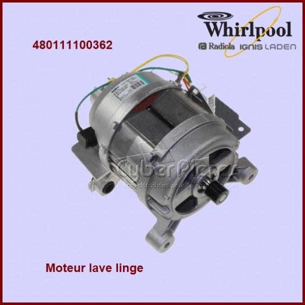 Moteur Acc U126g65 1400 - 480111100362