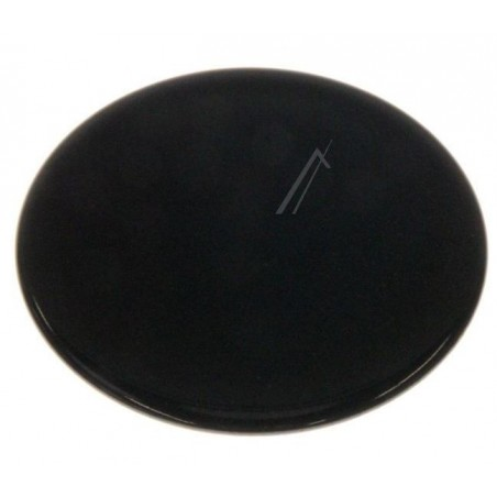 Chapeau de brûleur SEMI-RAPIDE D.57MM 75X2381