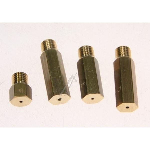 kit injecteurs gaz naturel 79x5223 pour injecteurs buses. Black Bedroom Furniture Sets. Home Design Ideas