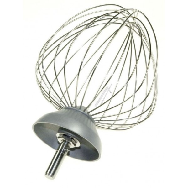 fouet fil ballon kw712208 km800 major kenwood pour robot. Black Bedroom Furniture Sets. Home Design Ideas