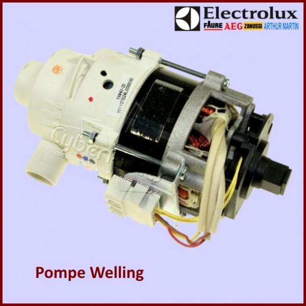 Pompe de cyclage Welling Electrolux 1113332009
