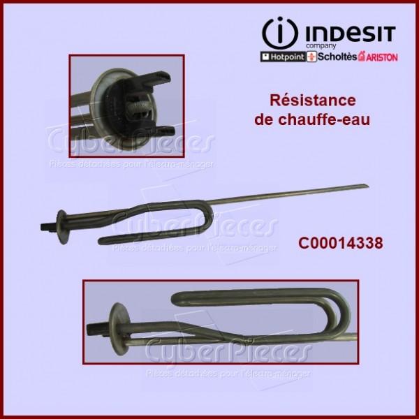 Résistance de chauffe eau C00014338