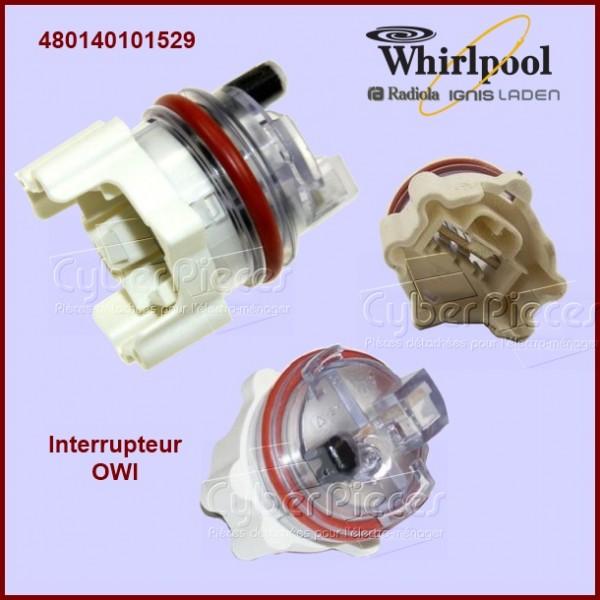 Détecteur Optique de niveau d'eau OWI 480140101529