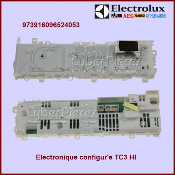 Electronique Configuré 973916096524053 TC3 HI
