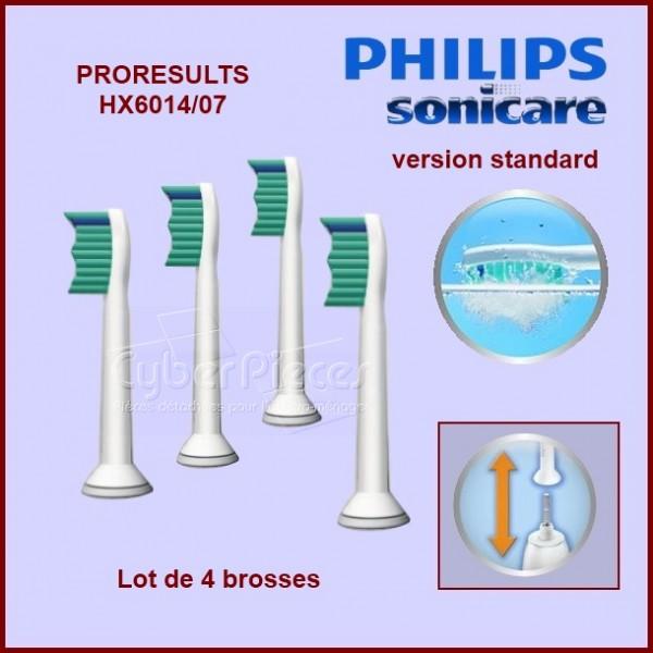 Brosse à dents Sonicare Proresults STANDARD - HX601407
