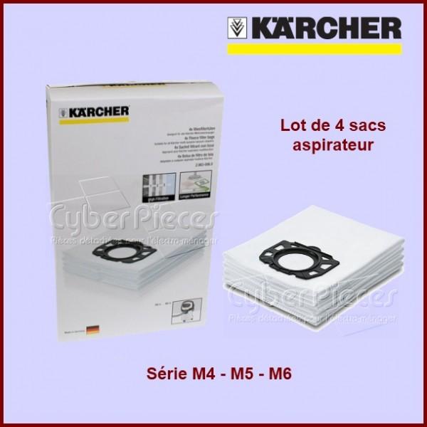 Sacs aspirateur KARCHER - 28630060