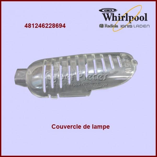 Couvercle de lampe 481246228694