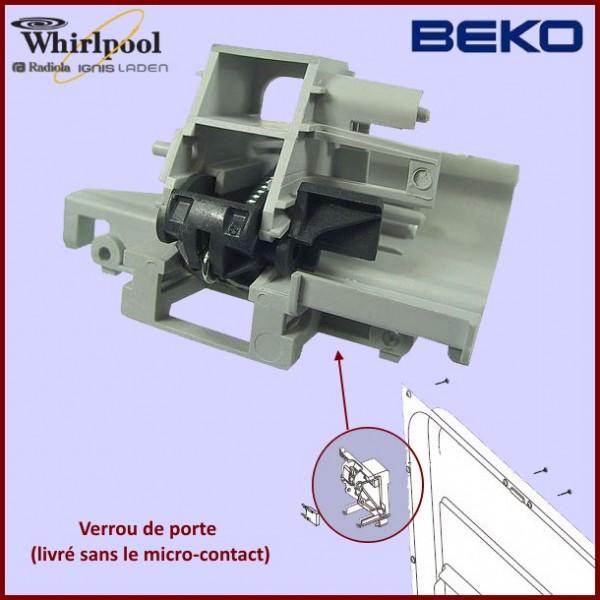 Sécurité de Porte Beko 1750900400