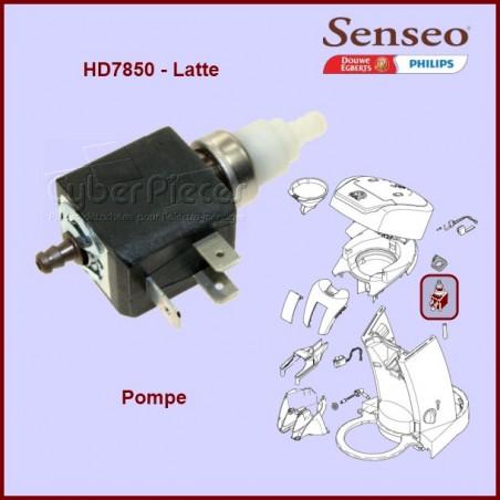 Pompe Senseo HD7850 - 422225941230