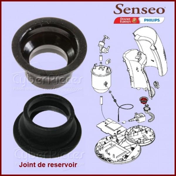 joint de r servoir senseo 422224705180 pour senseo. Black Bedroom Furniture Sets. Home Design Ideas