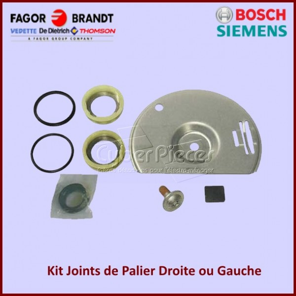 Kit Joints De Palier Malice 52X5087