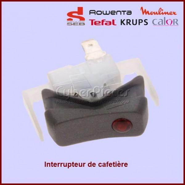 Interrupteur de cafetière SS-988557