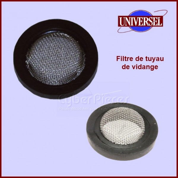 filtre tamis 3 4 20 27 pour tuyau d 39 arriv e d 39 eau pour tuyaux alimentation et vidange lave. Black Bedroom Furniture Sets. Home Design Ideas