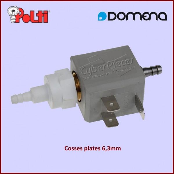 Electro-Pompe Vapeur 100-120°  POLTI ou DOMENA