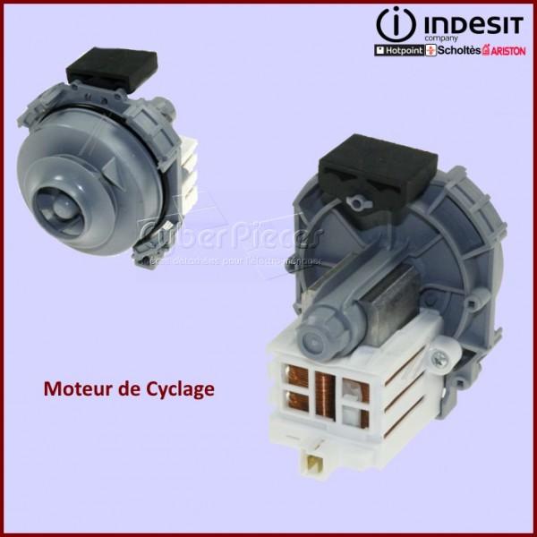 Electro Pompe 230v + Joint Indesit C00303737