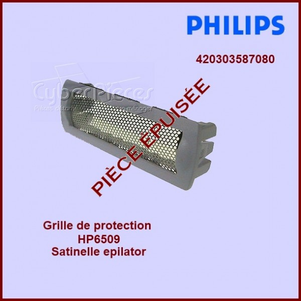 Grille de protection HP6509 - 420303587080