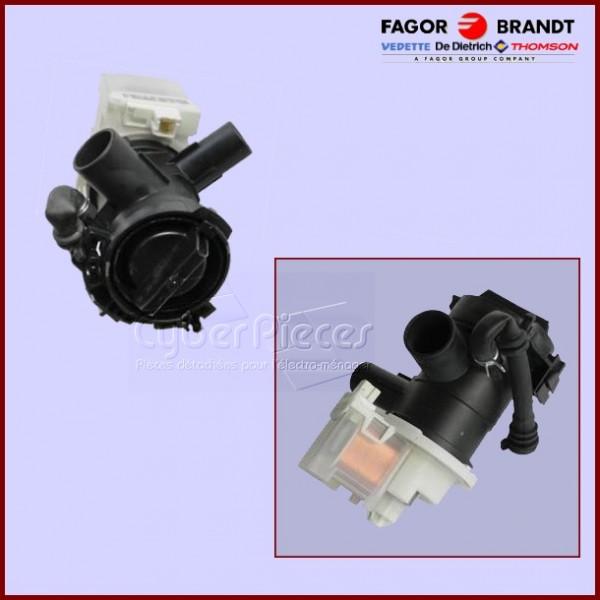 Pompe de vidange bosch siemens 00145212 pour pompe de vidange machine a laver lavage pieces - Pompe a eau machine a laver ...