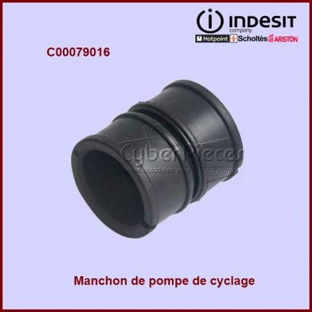 Manchon Indesit C00079016