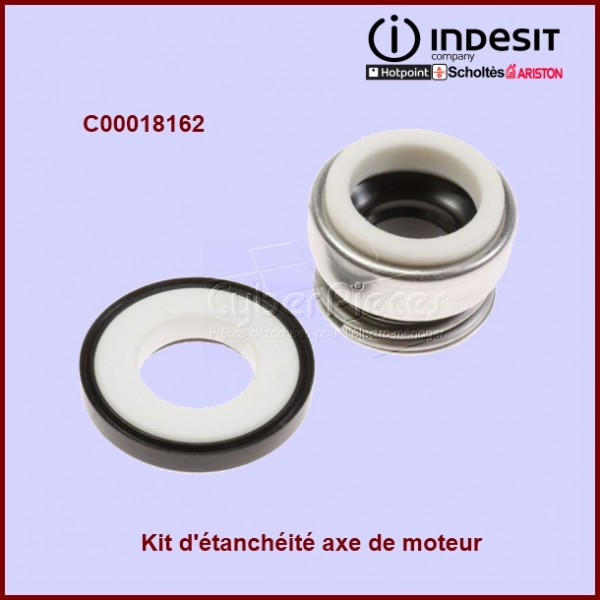 Joints d'axe Indesit C00209680