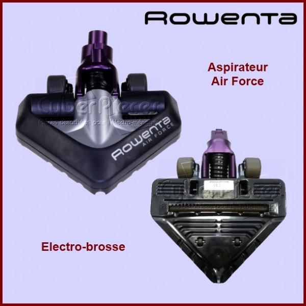 Electro-brosse violette 18V -  RSRH5035
