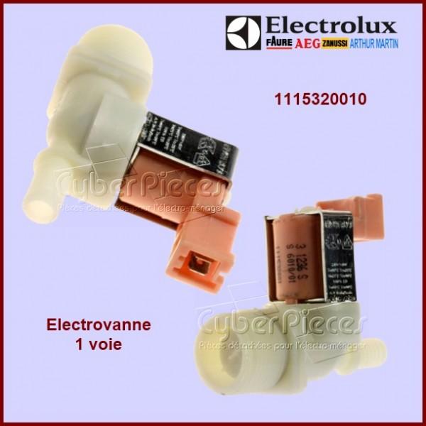 Électrovanne 1 voie 1115320010