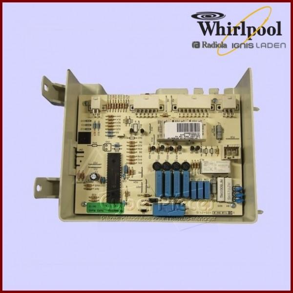 Module Carte De Commande 481221778217