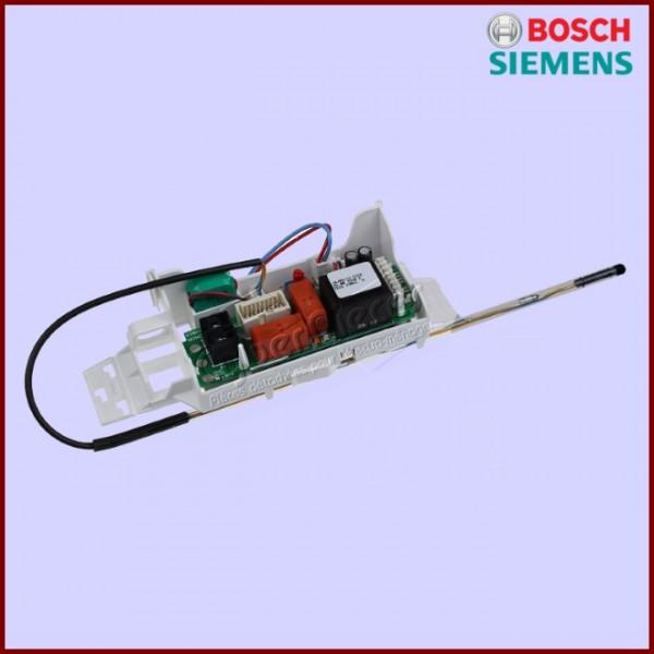 Thermostat Electronique avec sonde CET070225