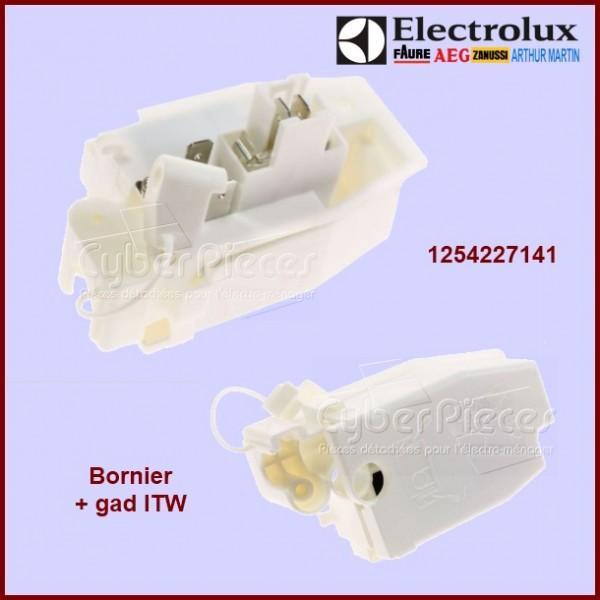 Assemblage bornier + GAD ITW 1254227141