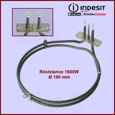 Résistance Circulaire C00138834