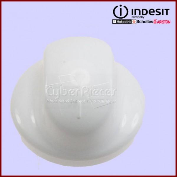 Manette blanche Essorage / Température C00299586