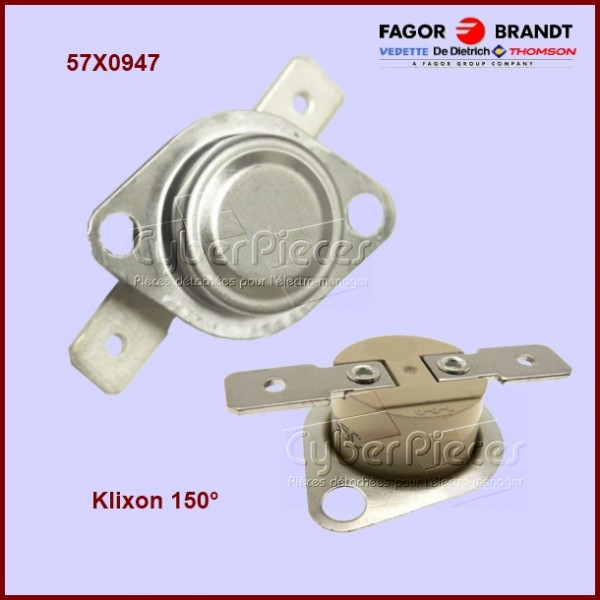 Thermostat 150° Brandt 57X0947