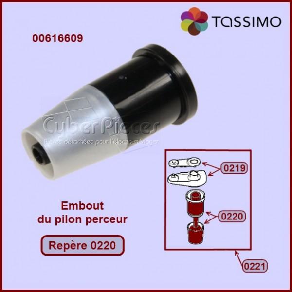 Embout pilon Perceur Tassimo 00616609