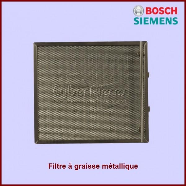 Filtre à graisse Bosch 00359342