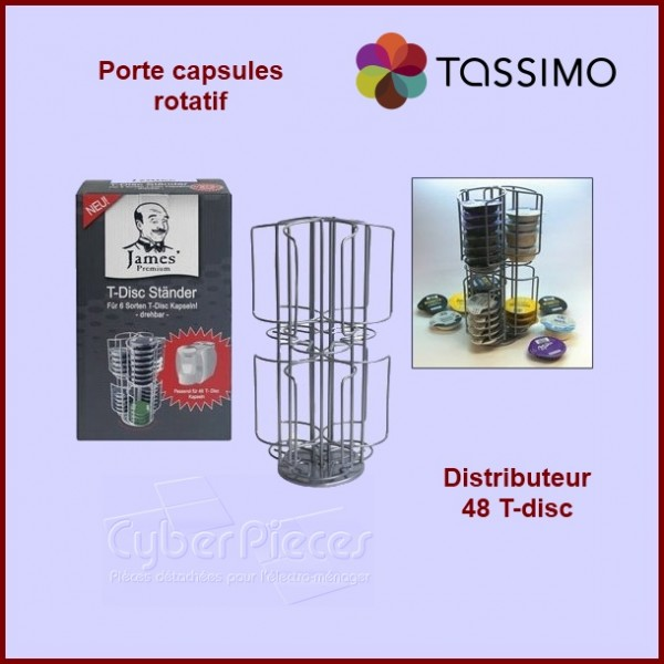 distributeur tassimo de bosch 00468496 pour tassimo machine a dosettes petit electromenager. Black Bedroom Furniture Sets. Home Design Ideas