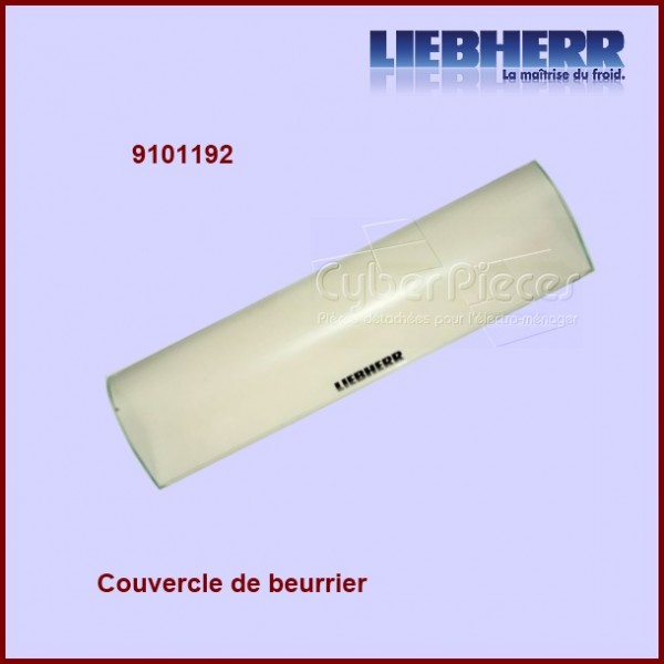 Couvercle beurrier Liebherr 9101192
