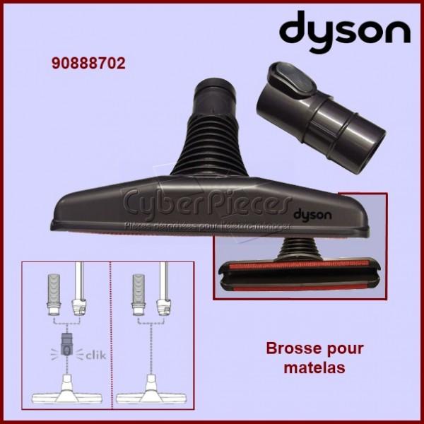 brosse pour matelas dyson 90888702 pour aspirateur petit. Black Bedroom Furniture Sets. Home Design Ideas