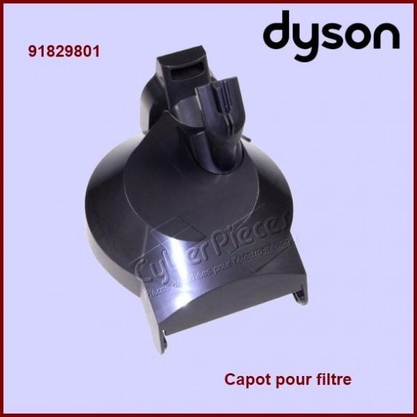 capot de filtre dyson 91829801 pour aspirateur petit electromenager pieces detachees electromenager. Black Bedroom Furniture Sets. Home Design Ideas