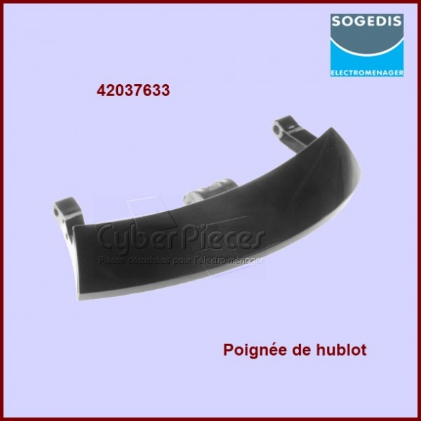 Poignée de hublot Sogedis 42037633