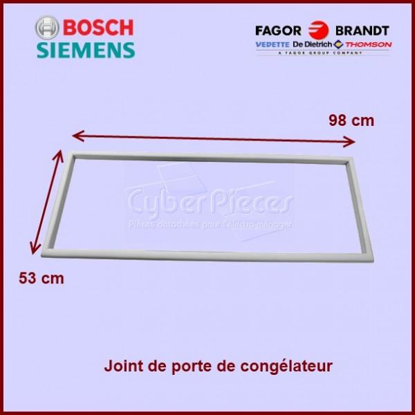 joint de porte de cong lateur 00203194 pour joints. Black Bedroom Furniture Sets. Home Design Ideas